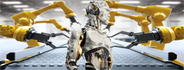 automation robot featured