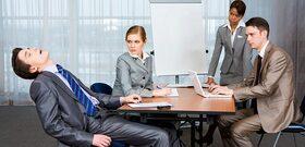 shorten work meetings