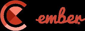 Code Corps Ember Logo