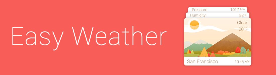 sokarcreative / EasyWeather Download