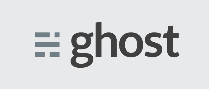 Needy Ghost Theme - Ghost Blogging Platform