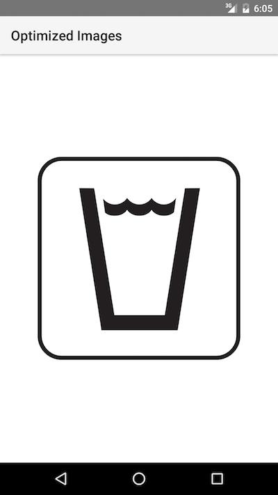 Placeholder image sample