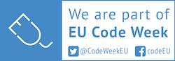 eu codeweek logo
