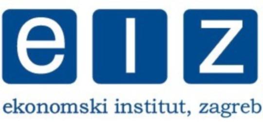 Ekonomski institut, Zagreb logo