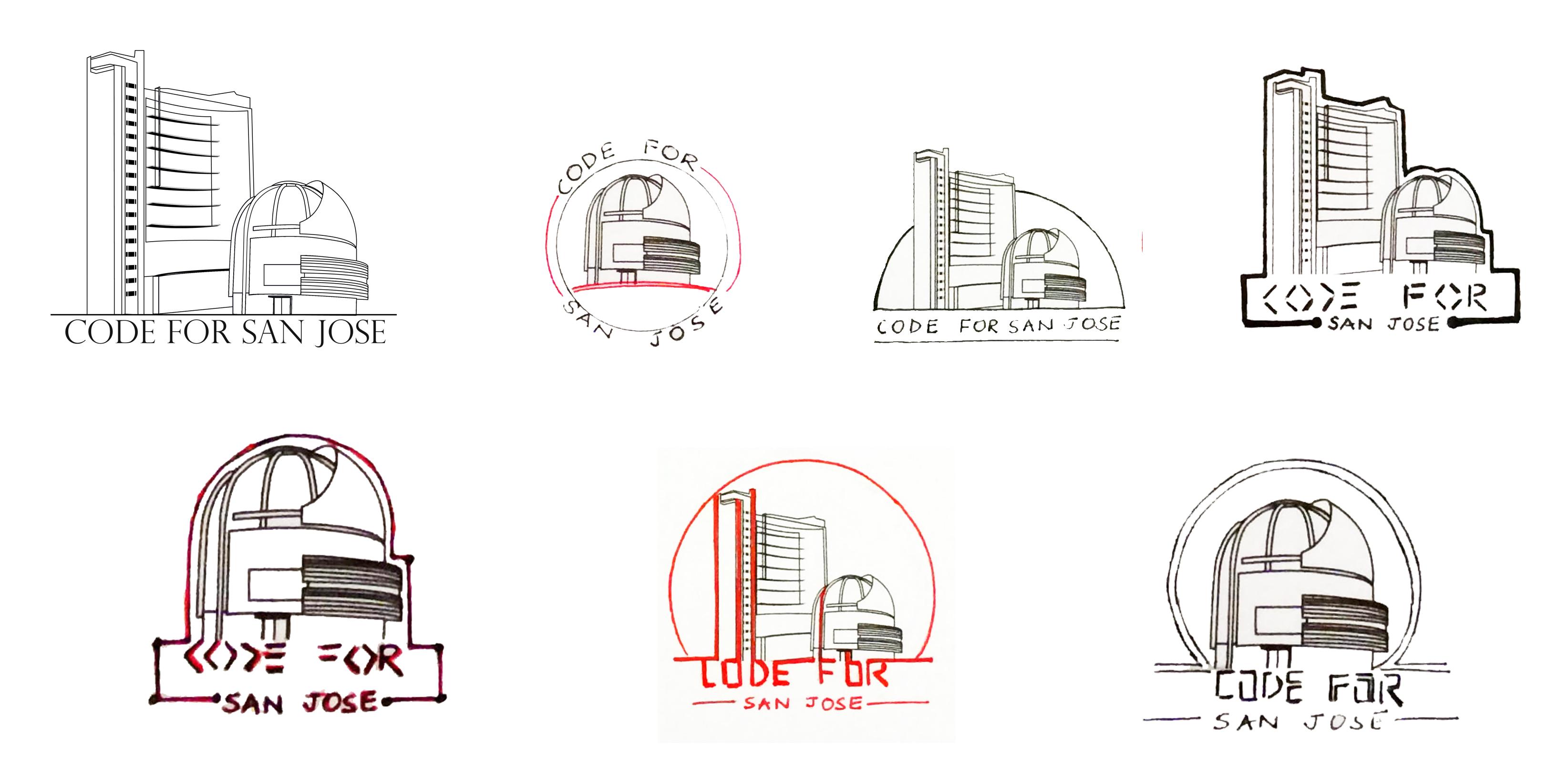 Initial designs