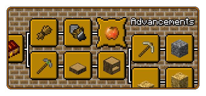 advancements