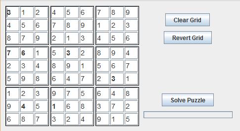 github coffee cup sudokusolver solves 9x9 sudoku grid using