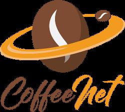 CoffeeNet Logo