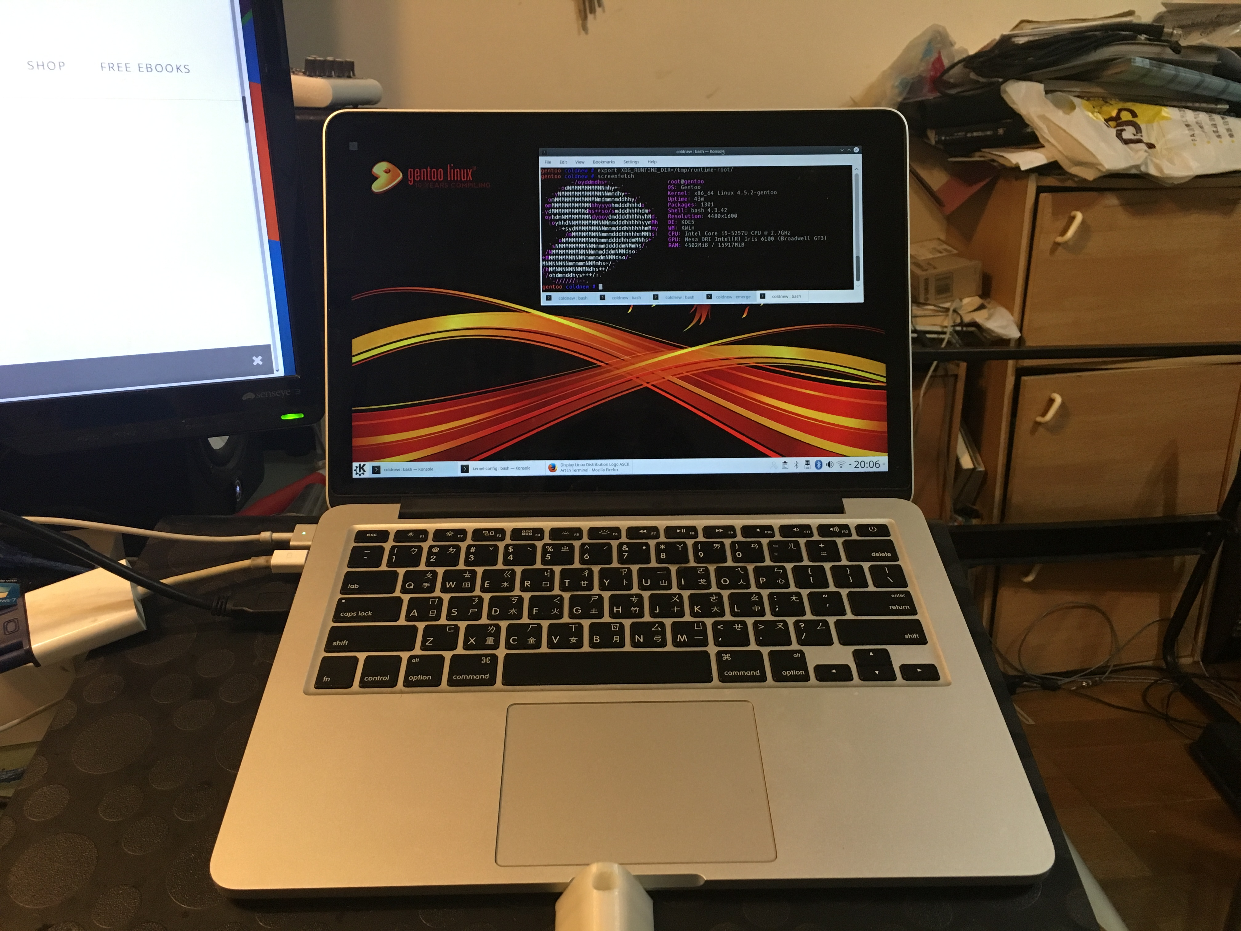 Github coldnewmacbookpro 2015 config my personal gentoo config which device can work ccuart Choice Image