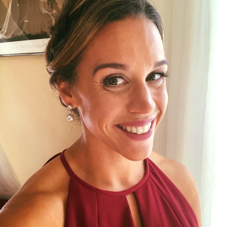 Melissa Goetz
