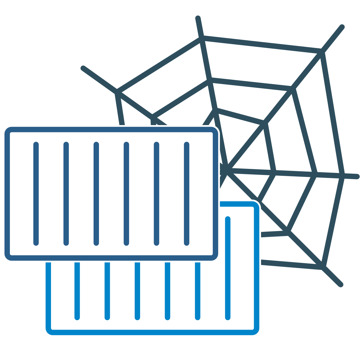 Overview | Containernet