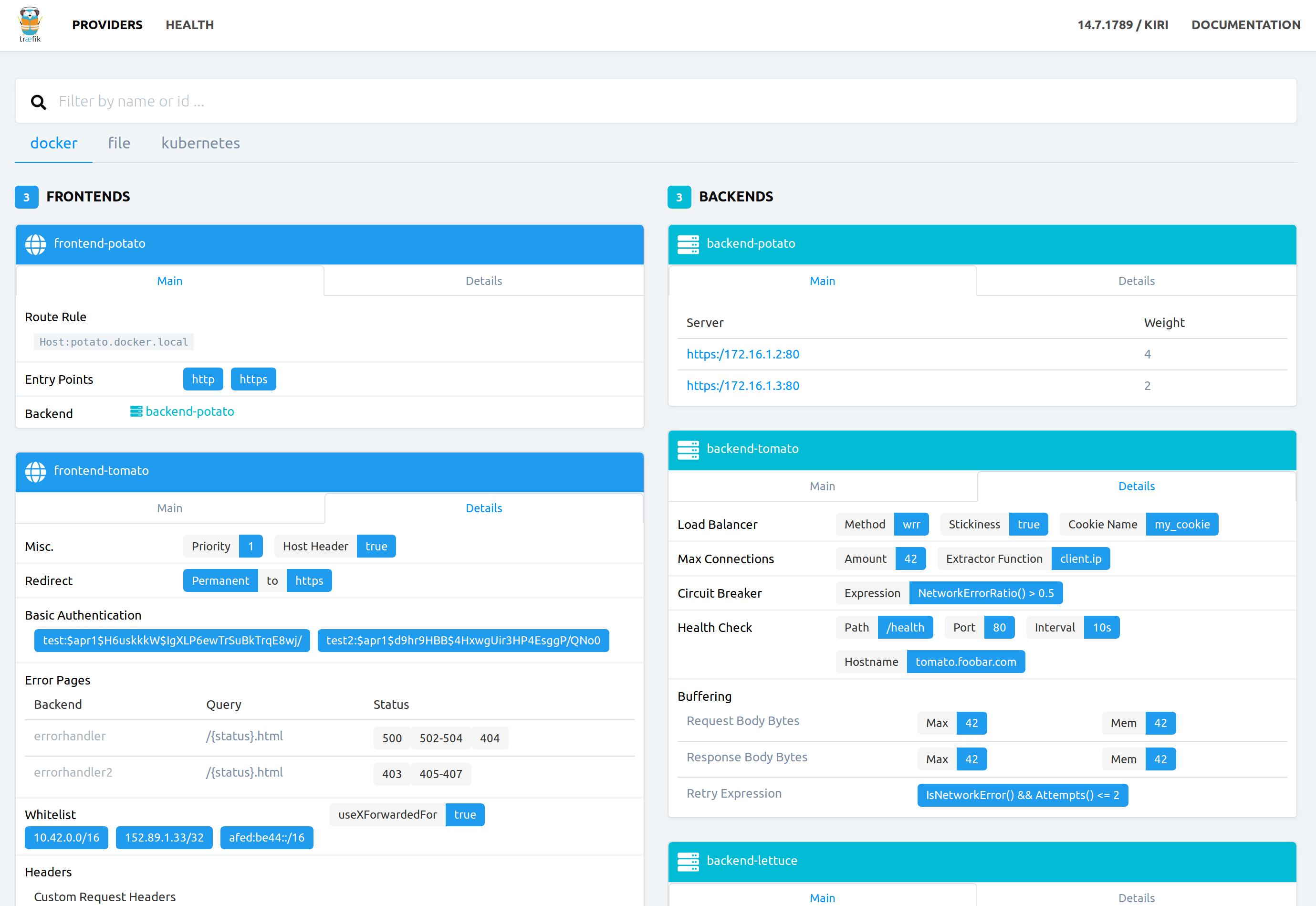 traefik - Docker Hub