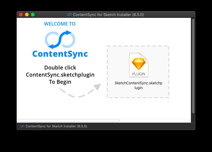 ContentSync DMG