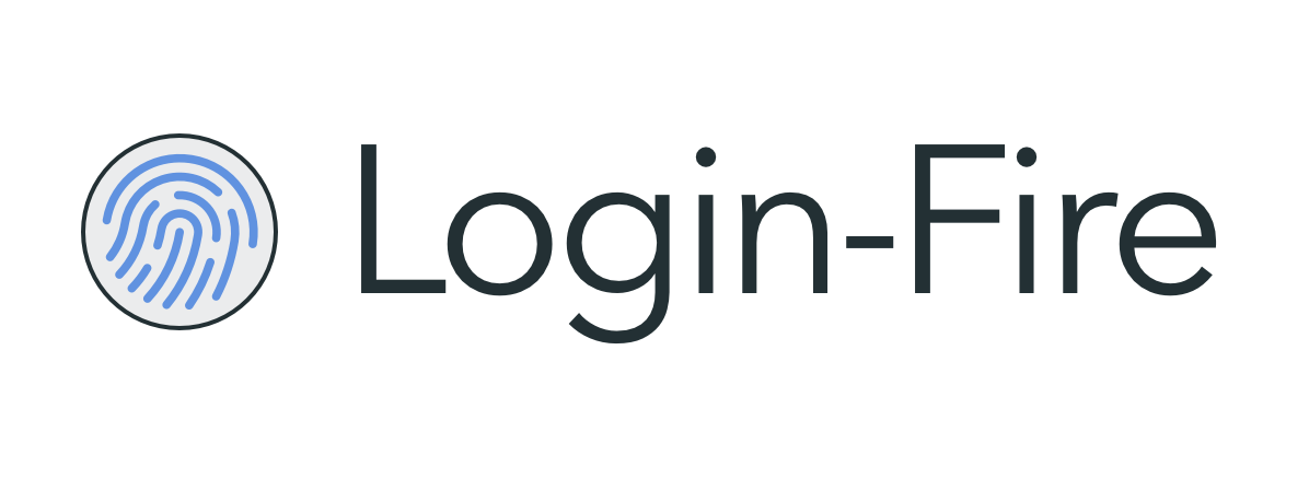 login-fire