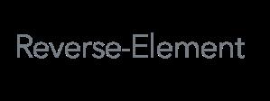 reverse-element