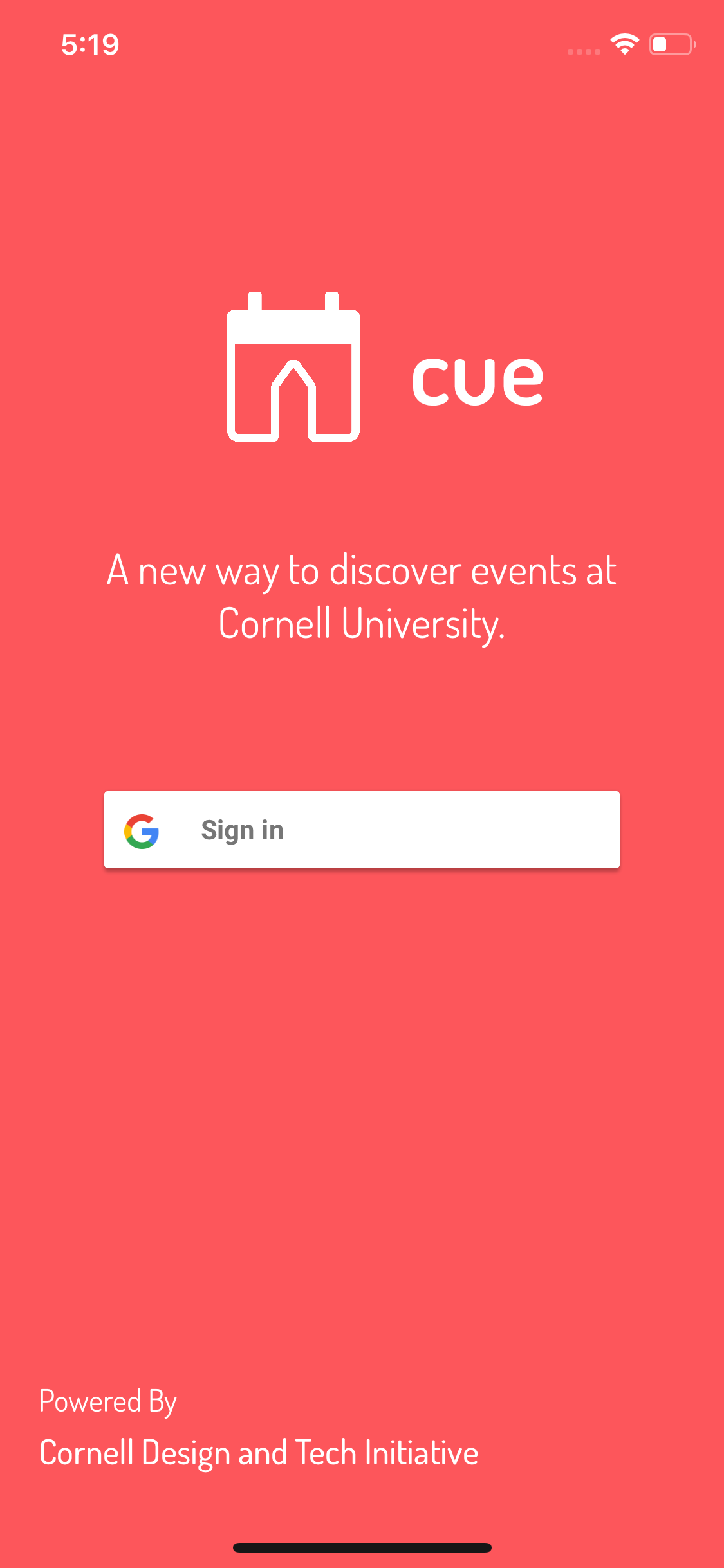 Github Cornell Dtievents Manager Ios Events Manager Ios Source