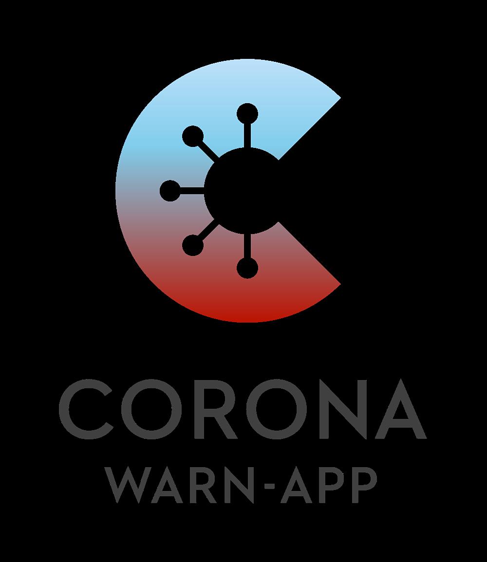 Corona Warn App patch badge Flock joueur maillot matchworn NEUF
