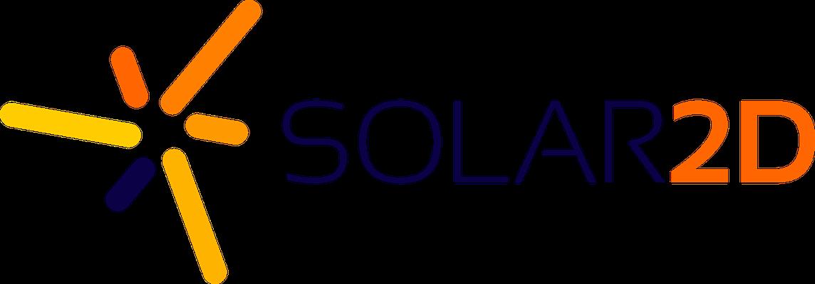 Solar2D Logo