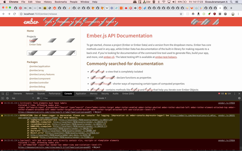 ember-a11y-testing screenshot