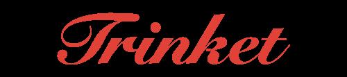 Trinket Logo