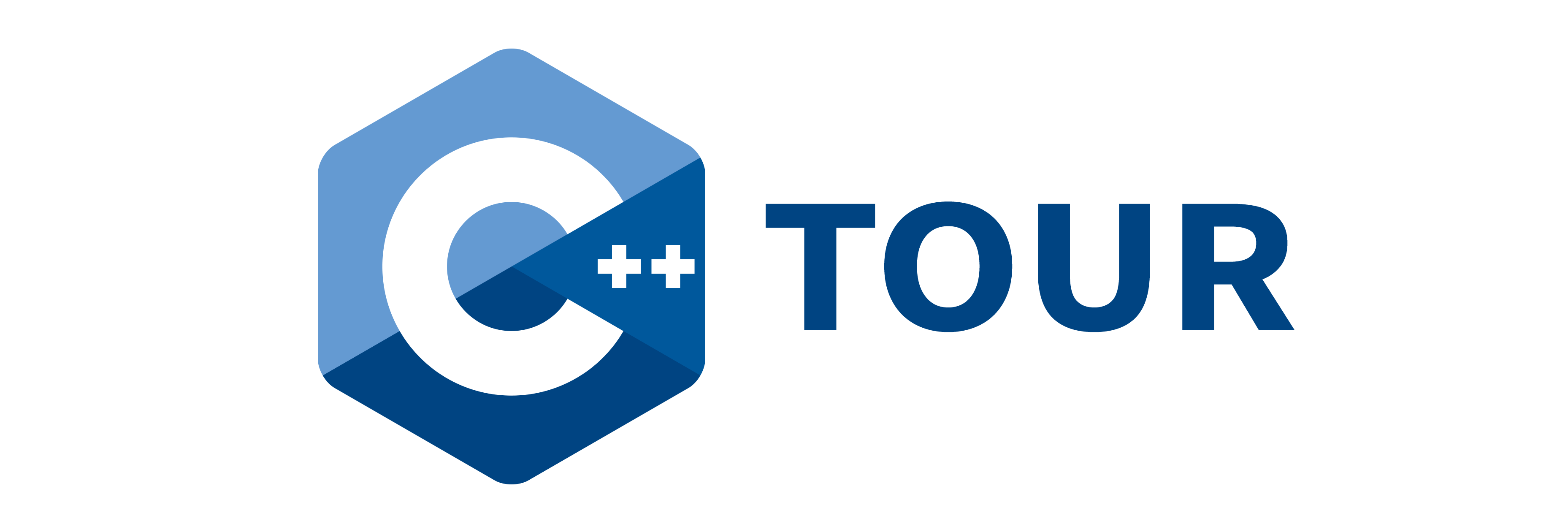 C++ Tour Logo