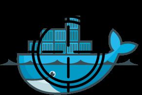 DockerScan logo