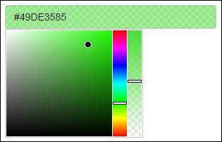 colour input image