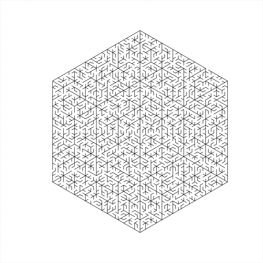 plot of chunk hex-trapezoids