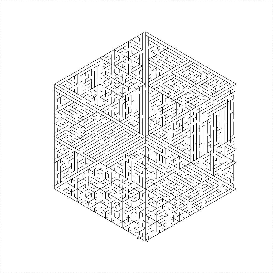 plot of chunk hex-triangles