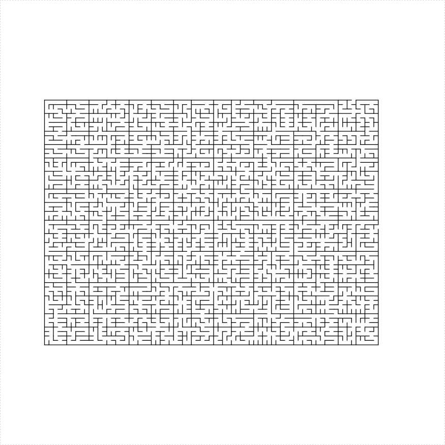 plot of chunk para-maze
