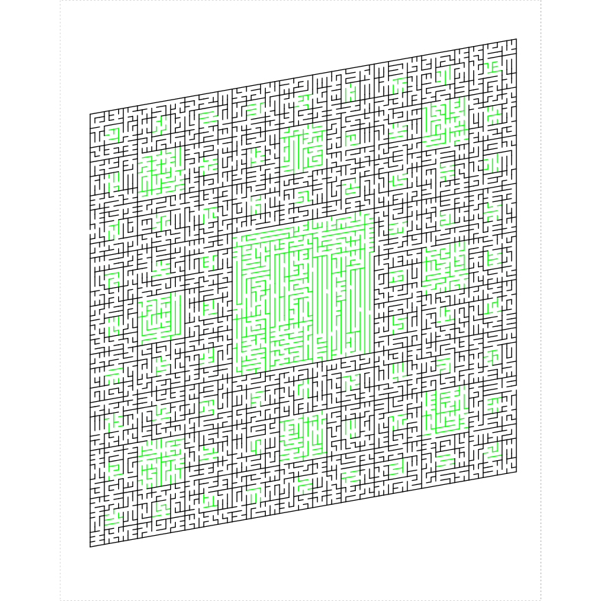 plot of chunk sierpinski-carpet