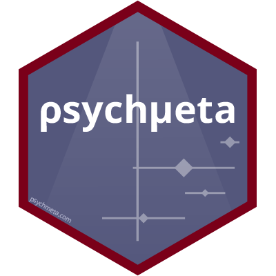 psychmeta logo
