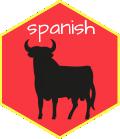 spanish logo
