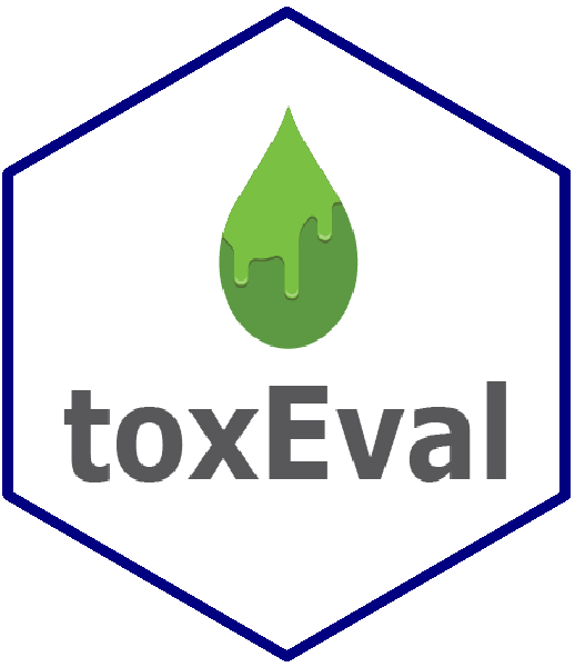 toxEval