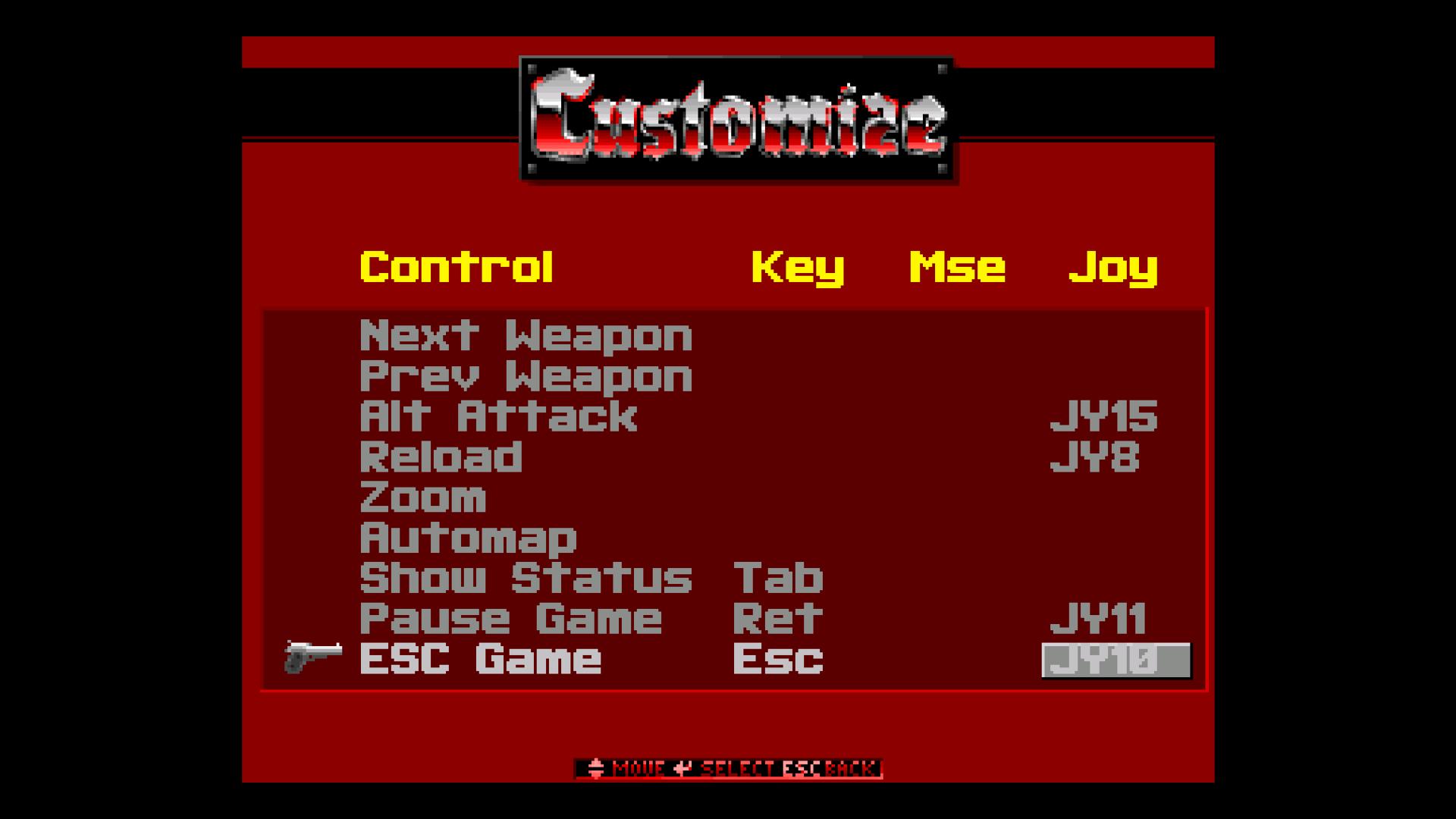ECWolf - Wolfenstein 3D source port for mods - RetroPie Forum