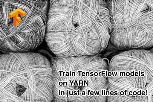 tf-yarn