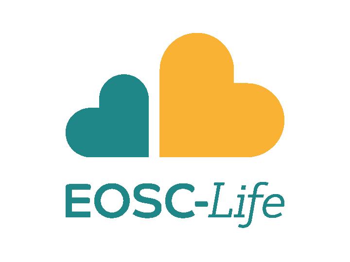 EOSC-Life Logo