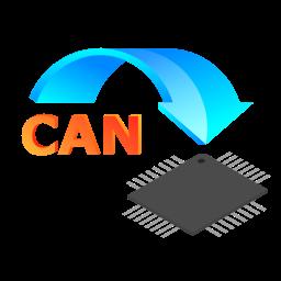MCP-CAN-Boot logo