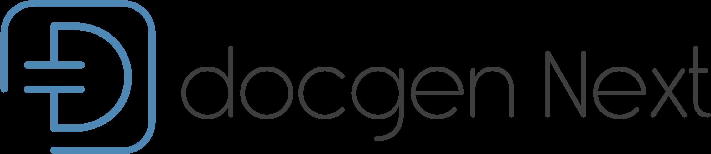 'Logo dGen'