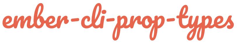 PropTypes Icon