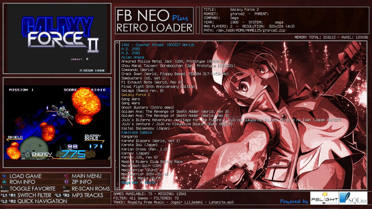 Neo Geo Rom Set Download