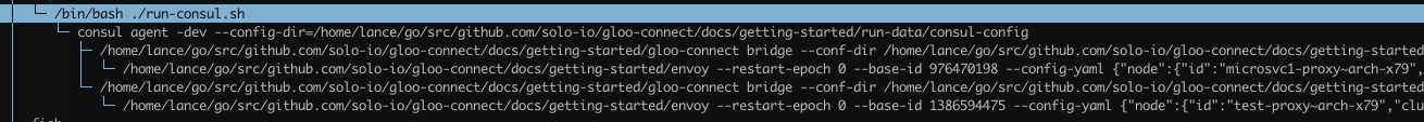 gloo-connect