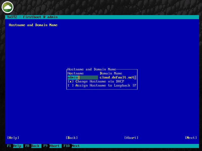 Image of SOC4A-hostname