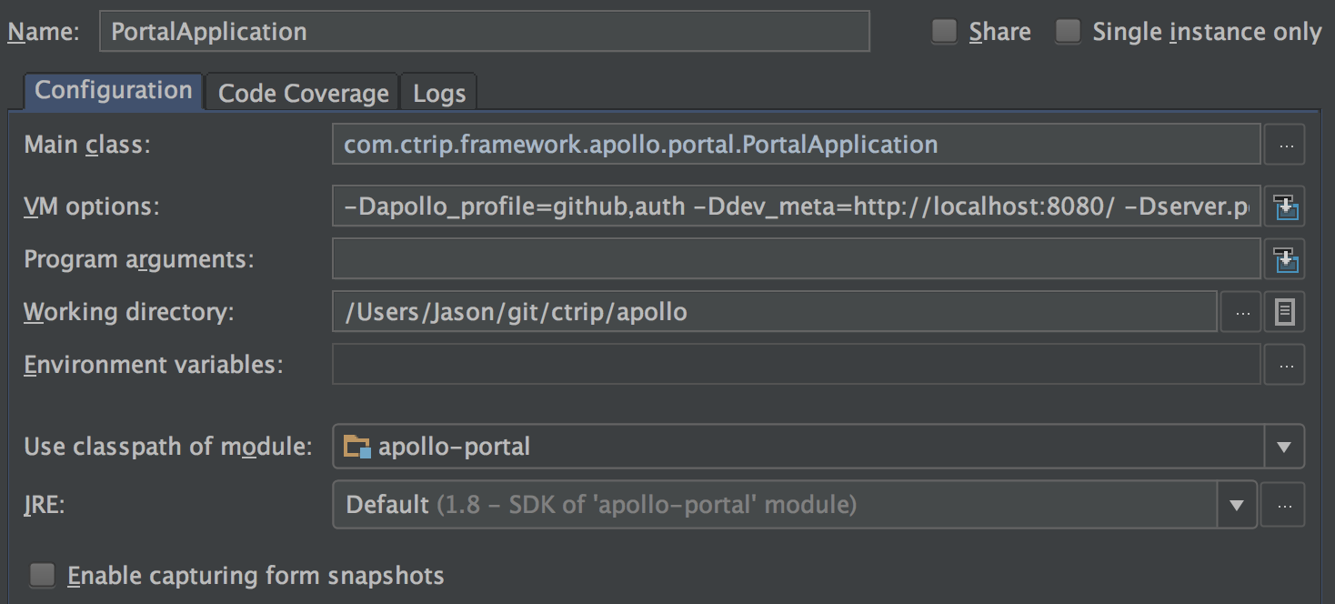 PortalApplication-Overview