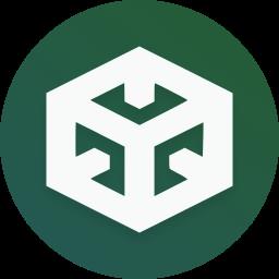 Cuberite Logo