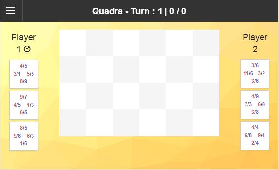 GitHub - cubitouch/Quadra: Adaptation of Final Fantasy 8