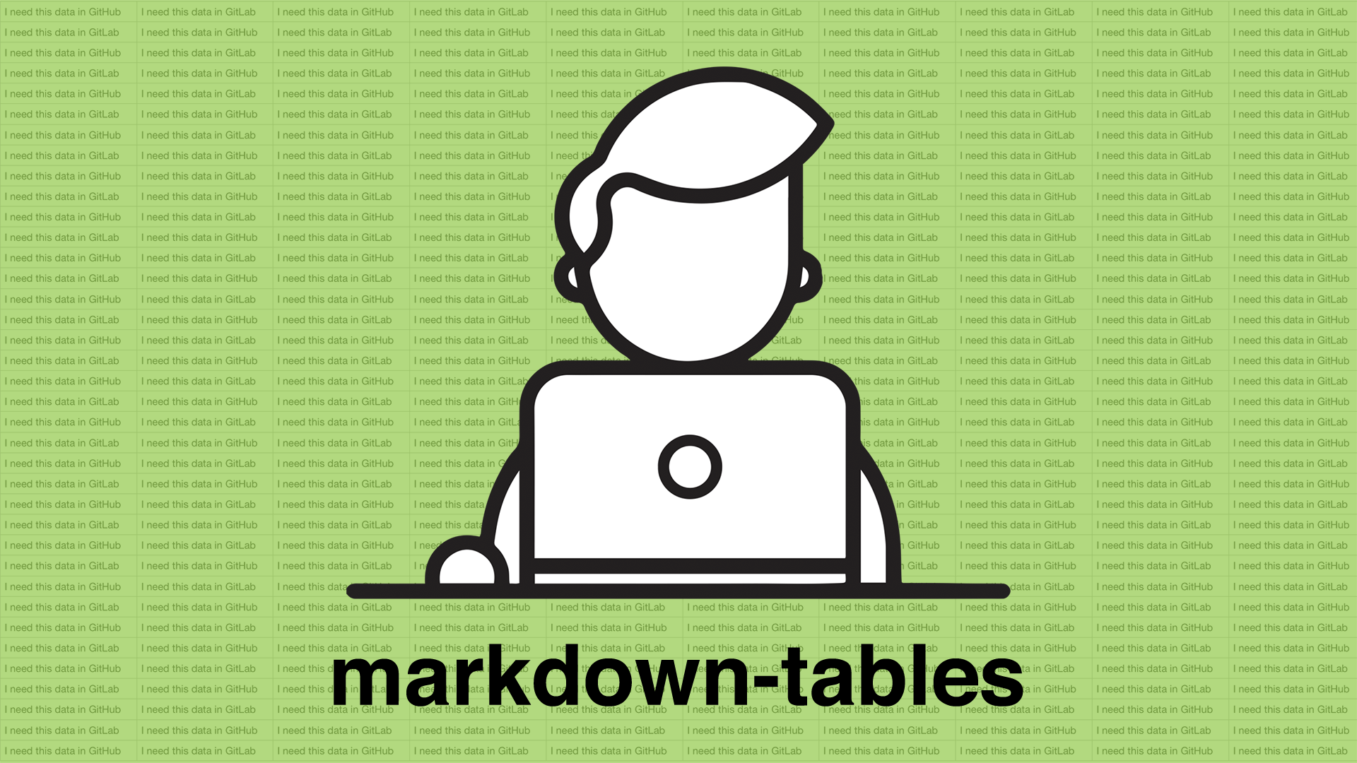markdown-tables-logo