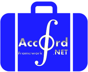 Portable Accord.NET logo