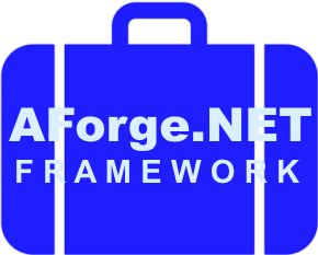 Portable AForge.NET logo