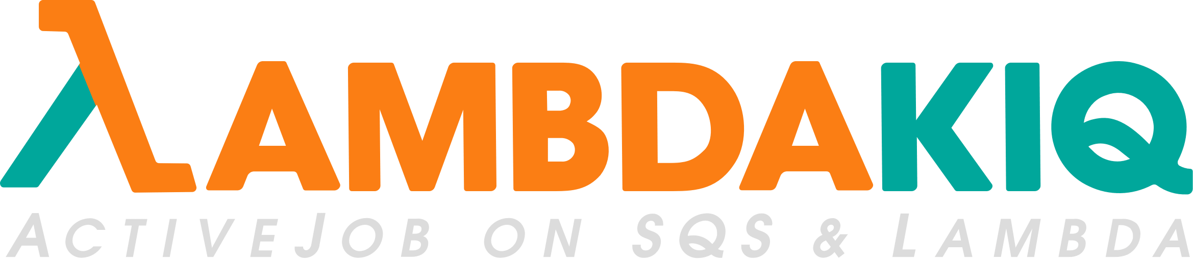 Lambdakiq - ActiveJob on SQS & Lambda